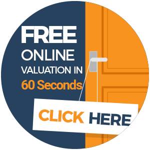 BlueDoor instant valuation