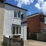 2 bedroom house in Aberdeen Road St Denys
