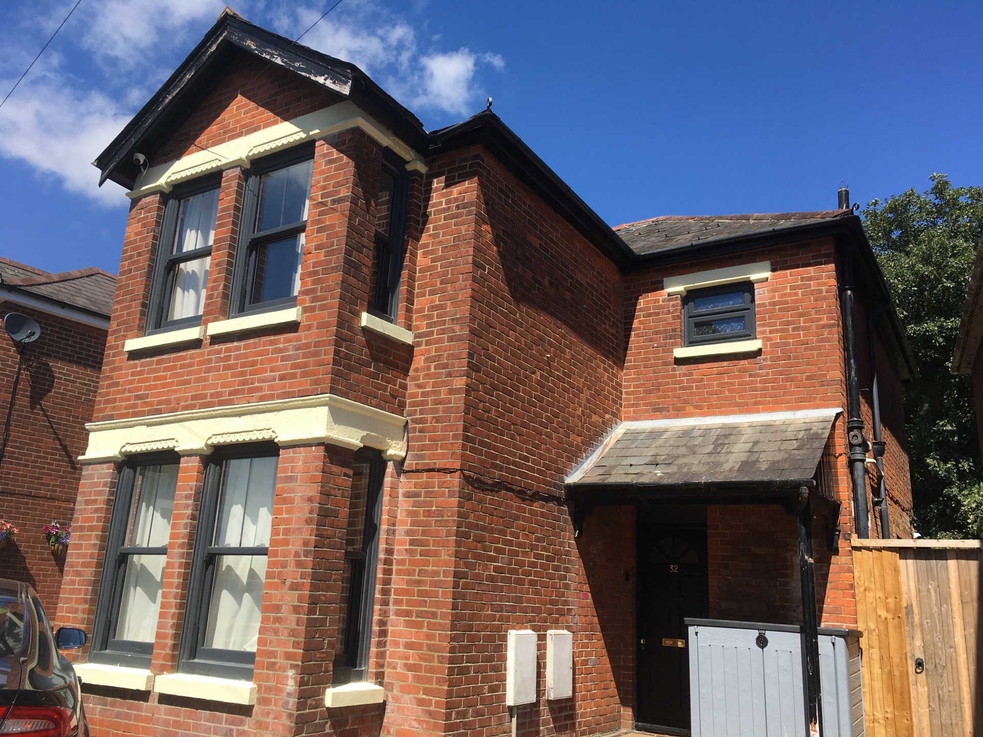 32 Hawkeswood Road Southampton for sale bluedoor estate agents (
