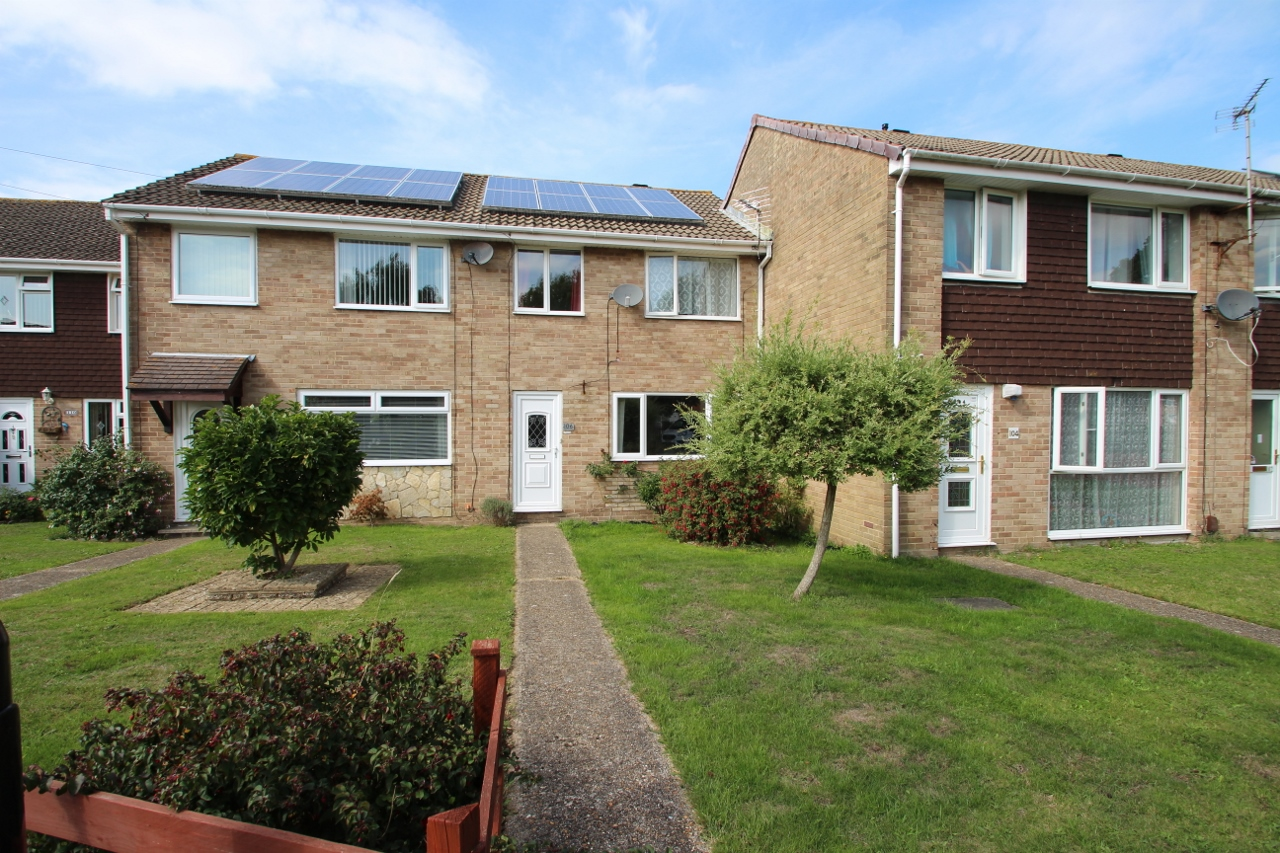 For Sale 106 Tickleford Drive Weston Southampton BlueDoor estate agents